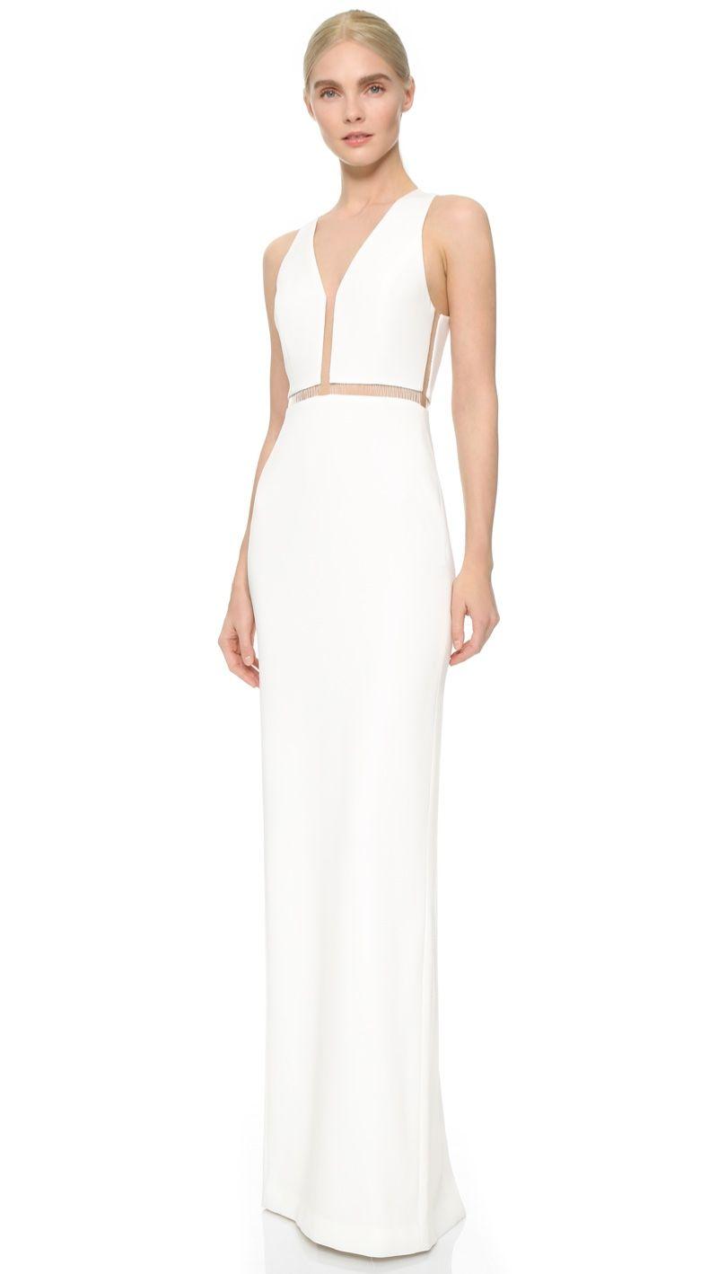 Alexander Wang Wedding Dresses