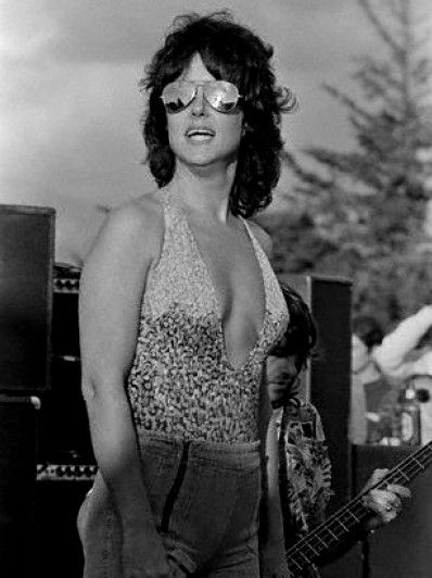 Grace Slick images | Page 3 | Steve Hoffman Music Forums