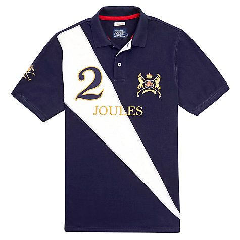 150a5813 Buy Joules Latino Polo Shirt Online at johnlewis.com | kids in 2019 ...
