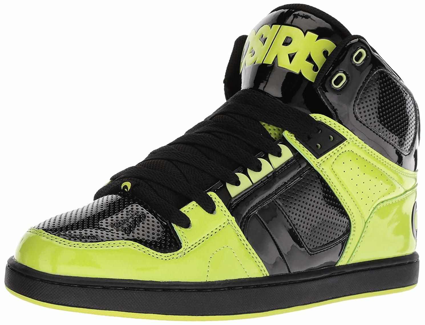 e09dcb5ea94 Details about Osiris Men's NYC 83 CLK Skate Shoe in 2019 | Osiris ...