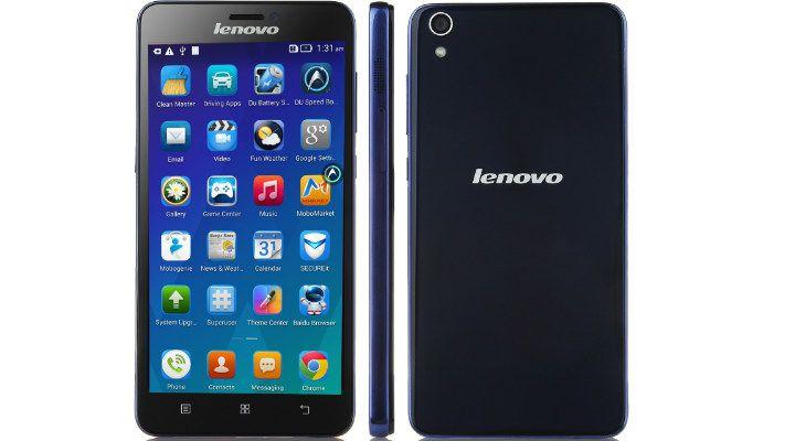 LENOVO S850 MT6582 FIRMWARE FLASH FILE Lenovo S850 MT6582