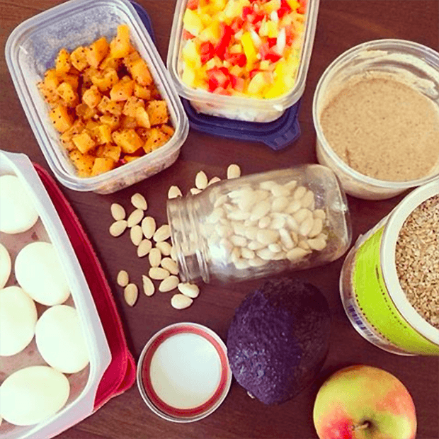 21 meal prep pics from the healthiest people on instagram meals 21 meal prep pics from the healthiest people on instagram forumfinder Images