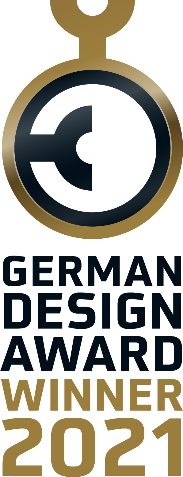 Gira Cube Winner Building And Elements German Design Design Awards Winner