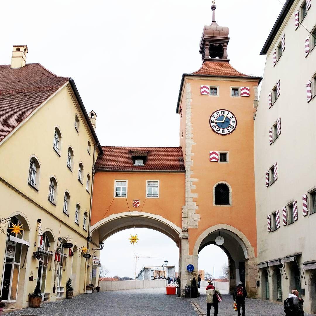 Rathaus Donaustauf