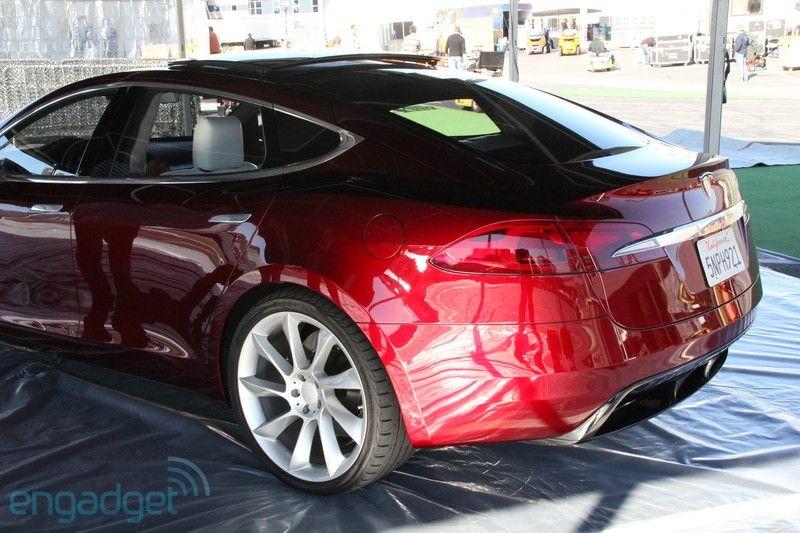 Tasty Eco Tesla Tesla electric car, Tesla model s