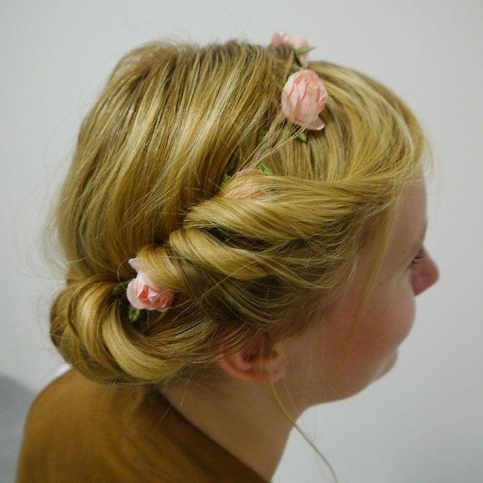 Einfache Frisuren Zum Nachstylen Ernsting S Family Blog Frisuren Hippie Frisur Geflochtene Frisuren