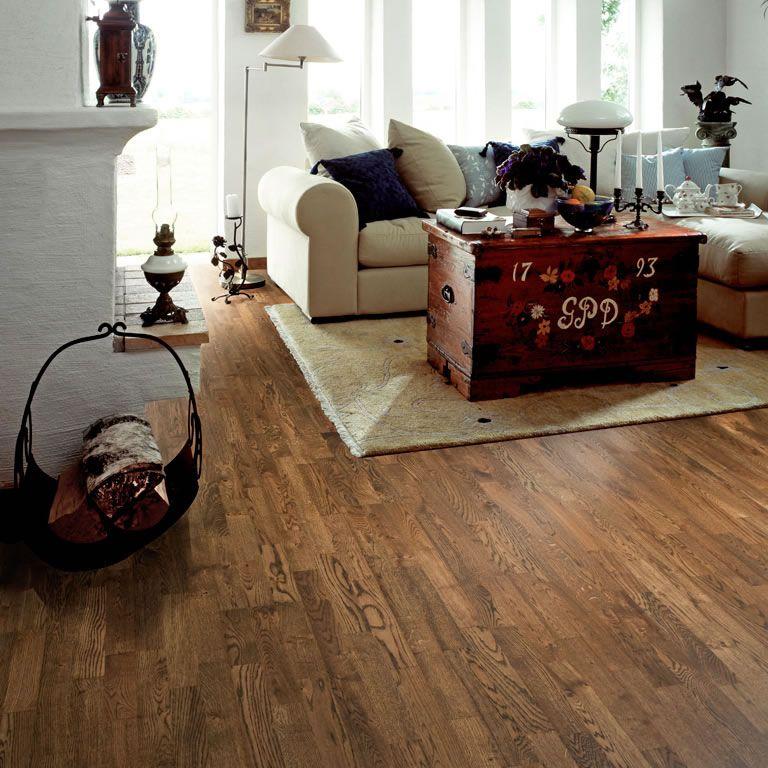 Kahrs Oak Moss Engineered Wood Flooring Flooring Pinterest