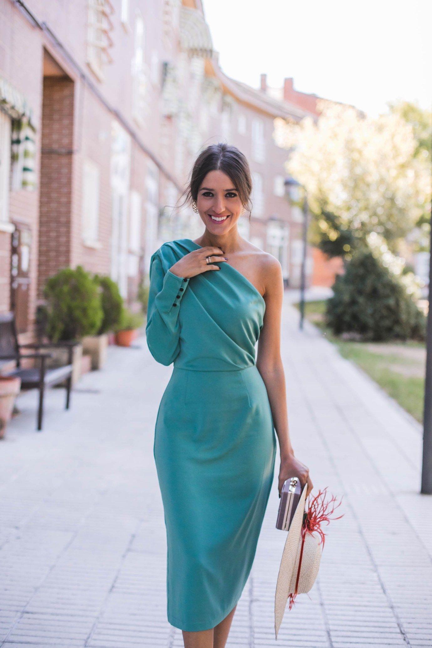 Es este el vestido más versátil para primavera según el