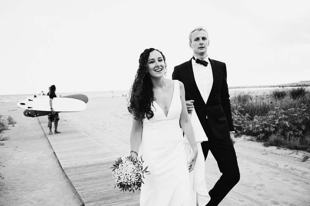 Pin On Sitges Weddings