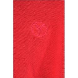 Photo of Pullover in verwaschenem Look aus gekämmter Baumwolle Carlo Colucci
