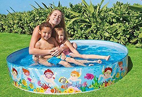 Intex Inflatable Snapset Pool 5x10 New Find Out More About The
