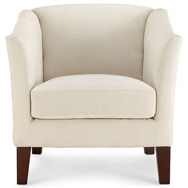 Melrose Accent Chair Jcpenney 475 Extra 15 Off With Images