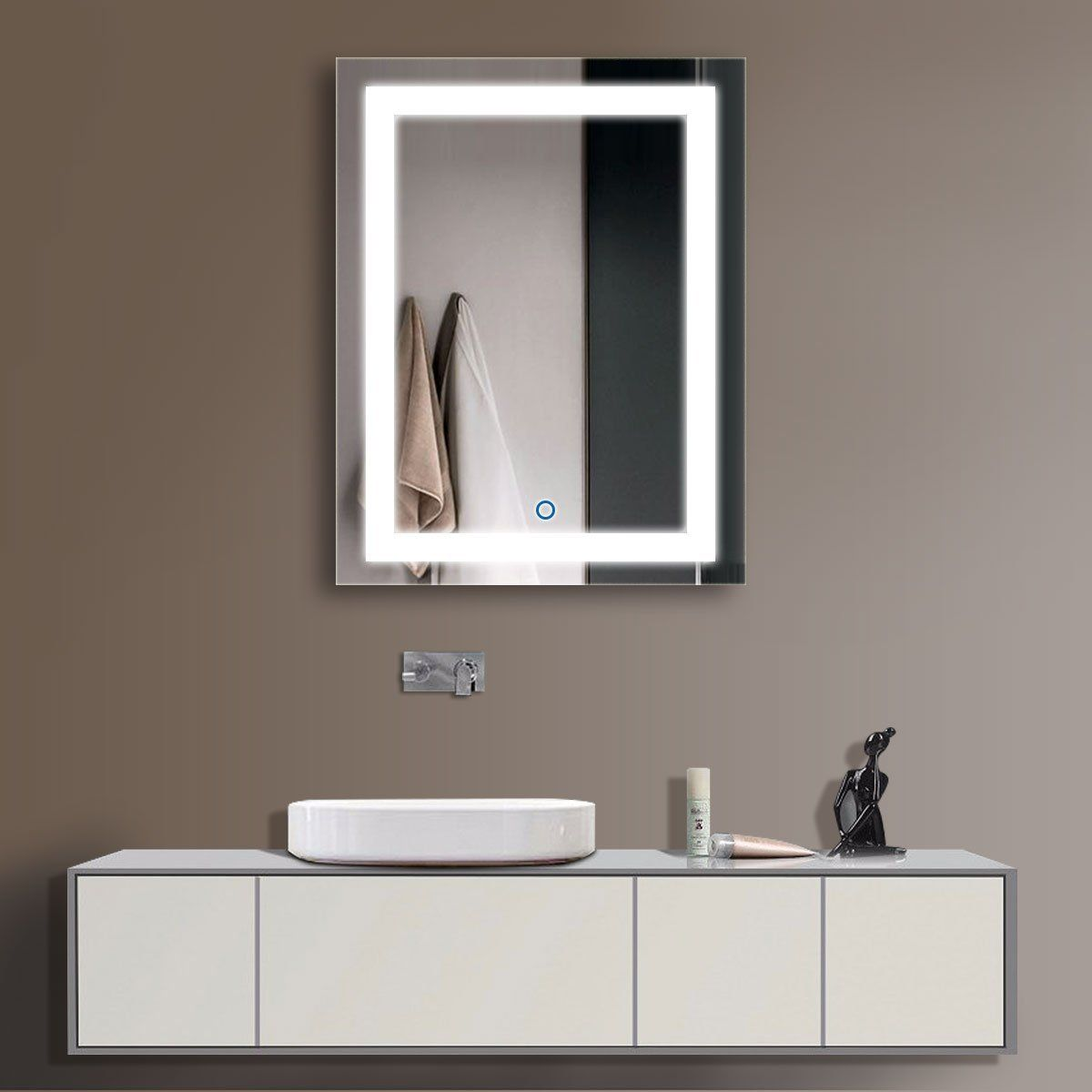Beautiful Bathroom Sink Mirror Cabinet