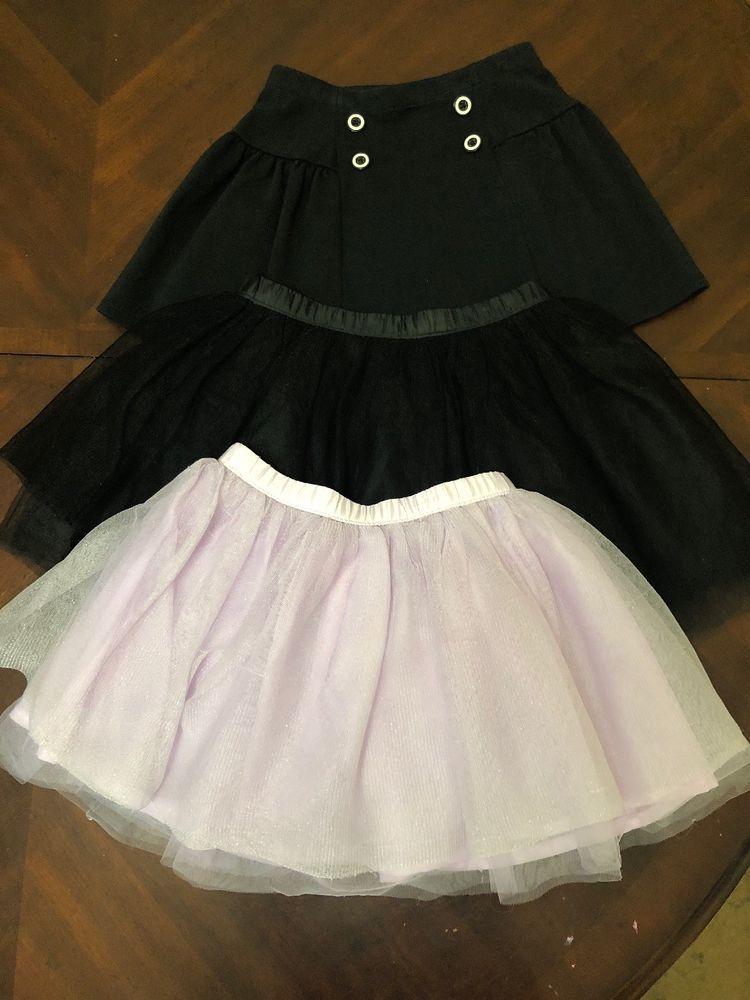 c4e0fff6f8 Gymboree Skirts 7 and 8 Black And Light Purple Lavendar #fashion #clothing  #shoes #accessories #kidsclothingshoesaccs #girlsclothingsizes4up (ebay  link)