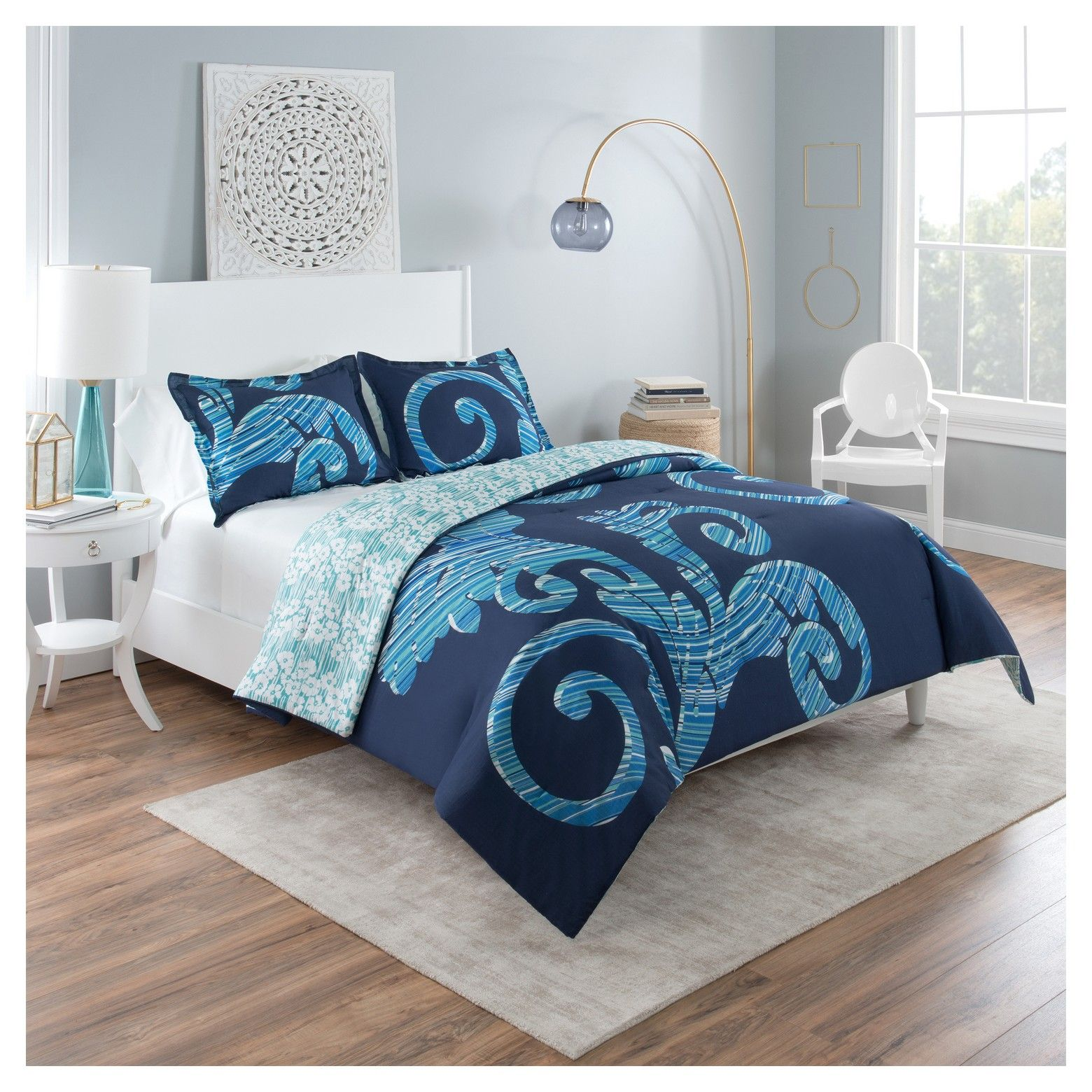 Shop Target for comforters you will love at great low
