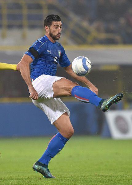 Graziano Pellè <3 Italy v Romania - International Friendly
