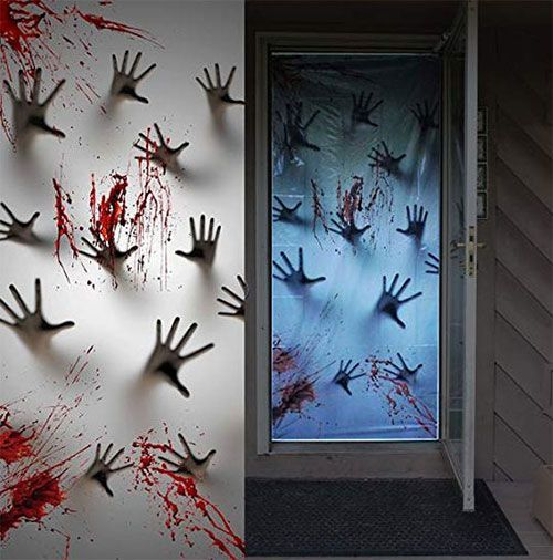 15-Scary-Halloween-Outdoor-Decoration-Ideas-2018-6