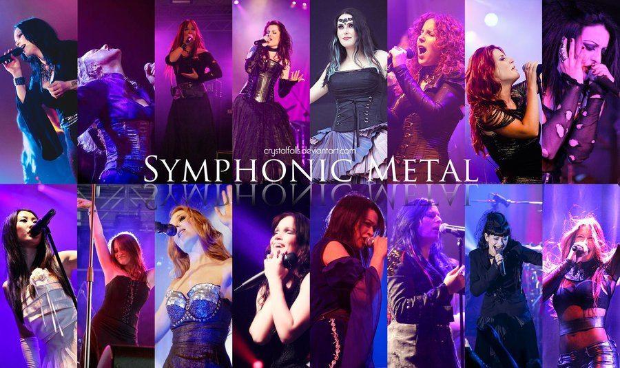 Anette Olzon Ex Nightwish Liv Kristine Leaves Eyes Heidi Parviainen Amberian Dawn Ailyn Sirenia Sharon Symphonic Metal Metal Music Female Singers