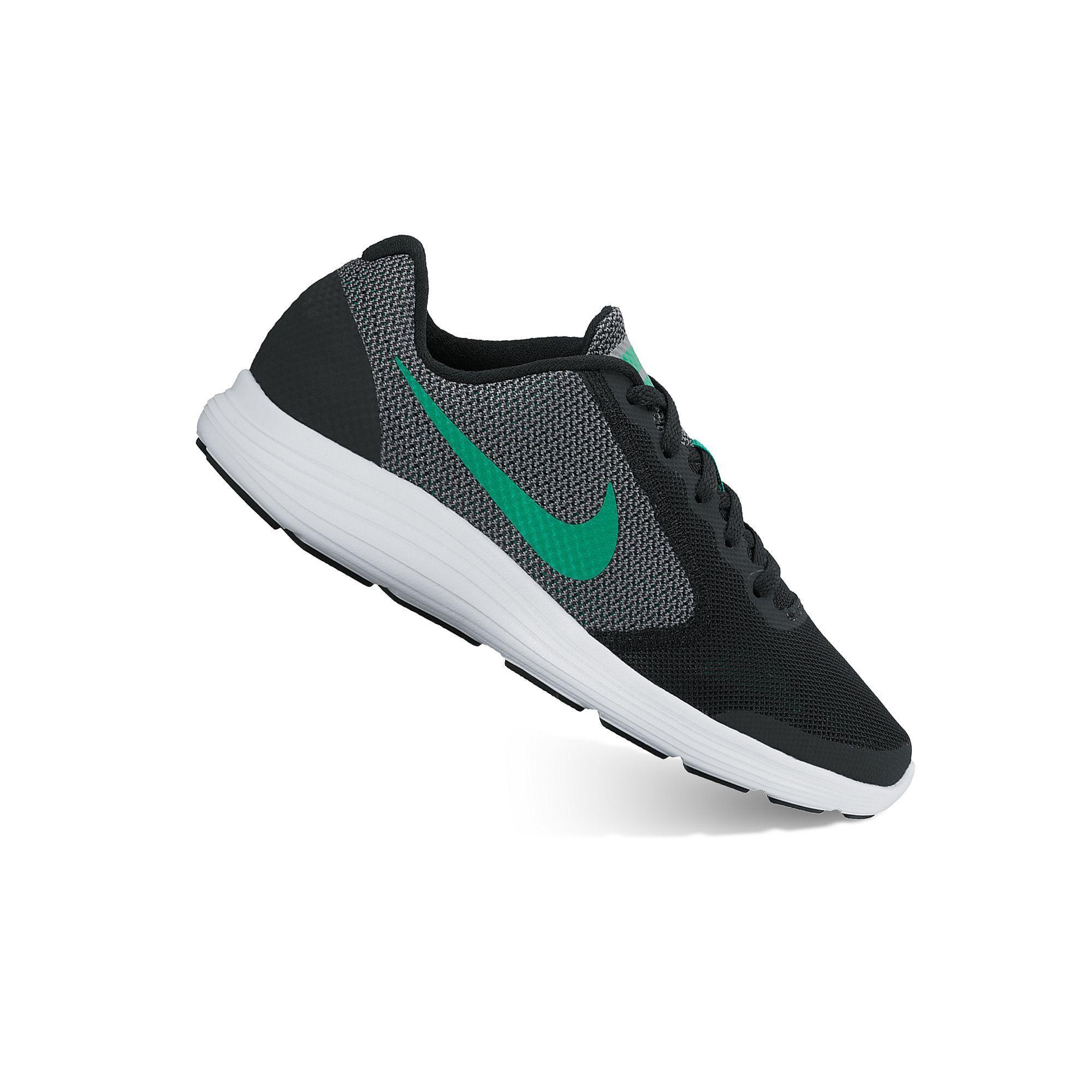 2376370bb4f1 Nike Revolution 3 Grade-School Boys  Running Shoes