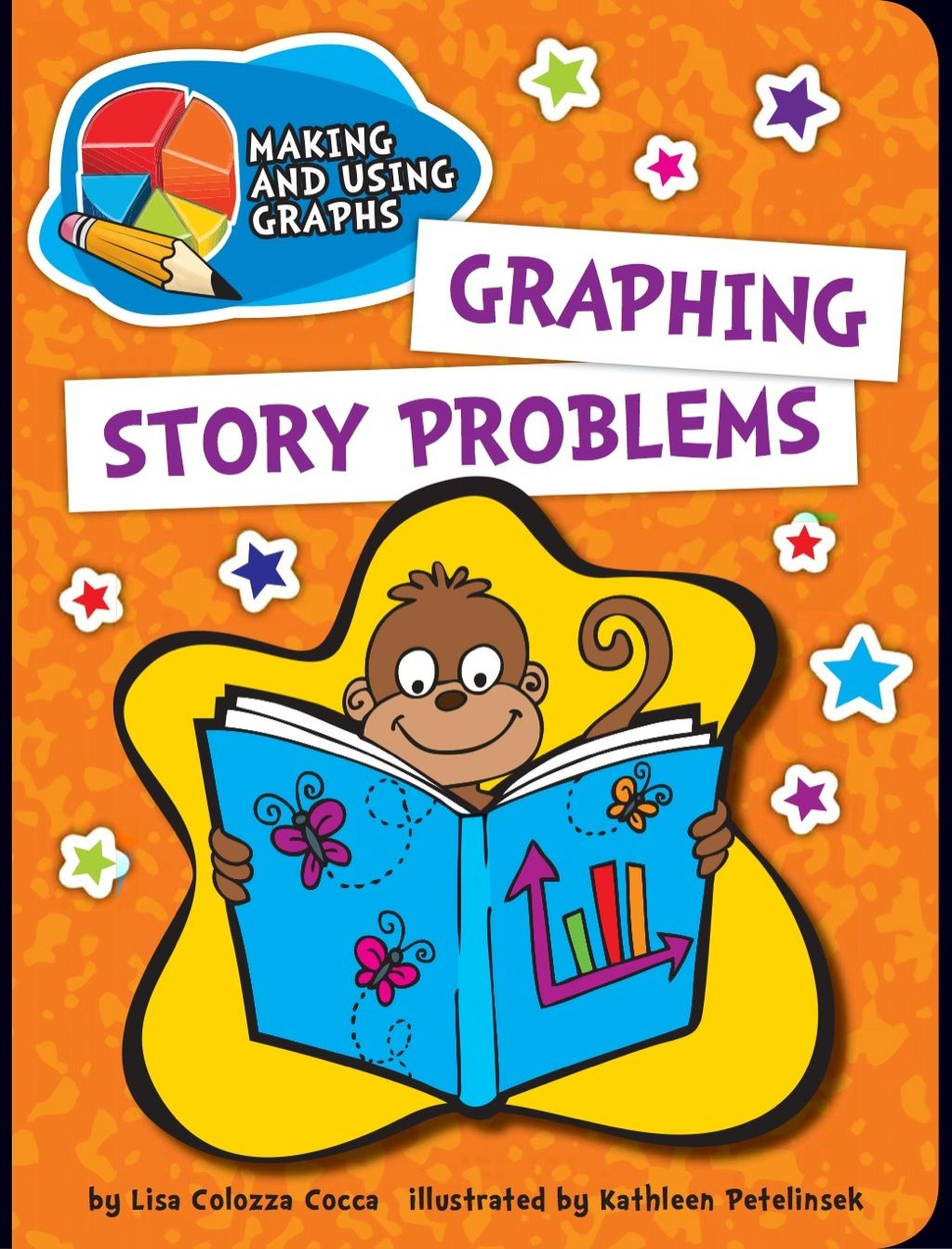Graphing Story Problems Ebook