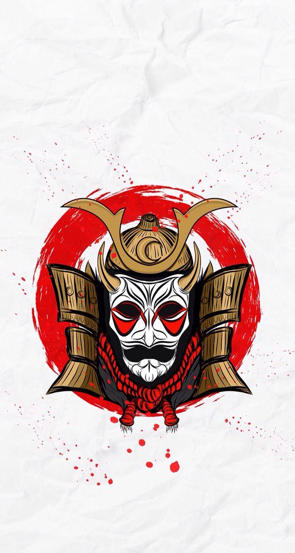 Samurai Lindo