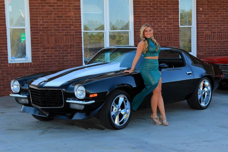 Camaro Chevy Muscle Cars Pinterest Cars Chevy Muscle