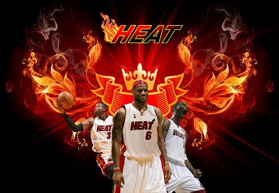 Miami Heat Wallpapers With Images Miami Heat Heat Free Wallpaper