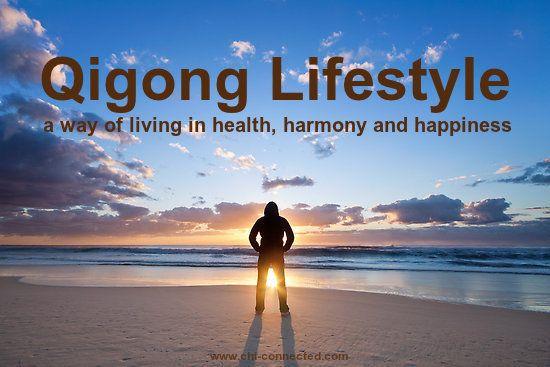 Het belang van een goede lifestyle in Qigong en Life Cultivation. Lees meer in min blo op de website. Qigong (Chi Kung) meditatie in beweging (Chinese Yoga) voor gezondheid, vitaliteit, harmonie, balans, rust, welzijn, innerlijk geluk, stressreductie, healing en genezing. Qigong workshops, groepslessen, bedrijfstrainingen, personal training, demonstraties en Qi healing therapie. Qigong for health, healing, vitality, inner peace, balance, harmony, wellbeing, stress reduction and inner…