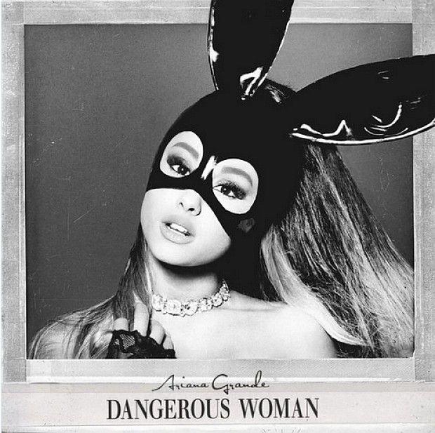 Naijabeatzone Download Music Ariana Grande Dangerous Woman