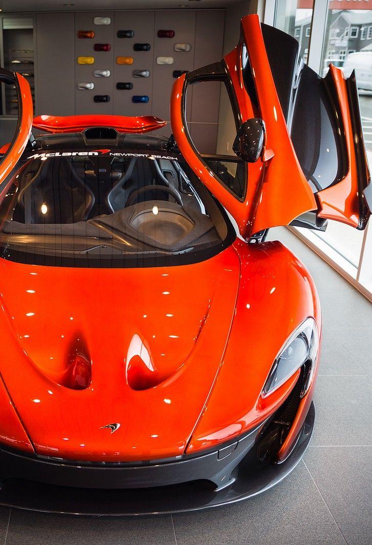 Pin by Super Car Masterpiece on McLaren | Mclaren cars ...