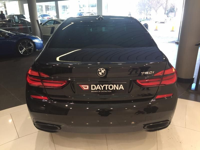 Used Bmw 7 Series Cars For Sale In South Africa Autotrader With Images Bmw 7 Series Used Bmw Bmw