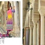 Jubilee Karam Pashmina Shawl Collection 2014