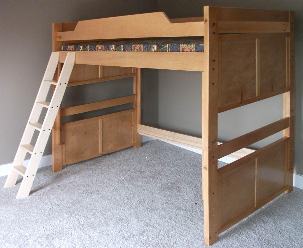 Room loft bed images loft