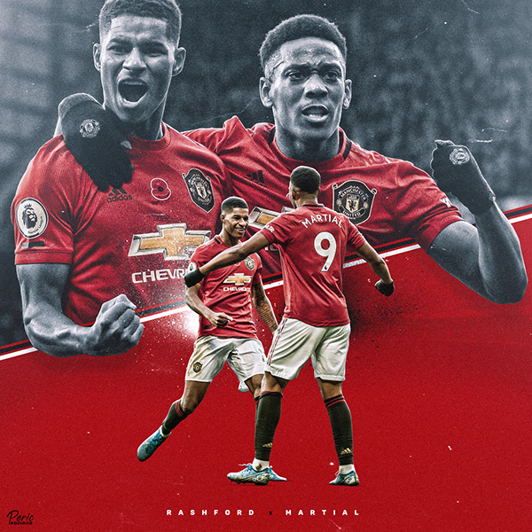 Football Designs Vol 2 On Behance In 2020 Manchester United Wallpaper Manchester United Fans Manchester United