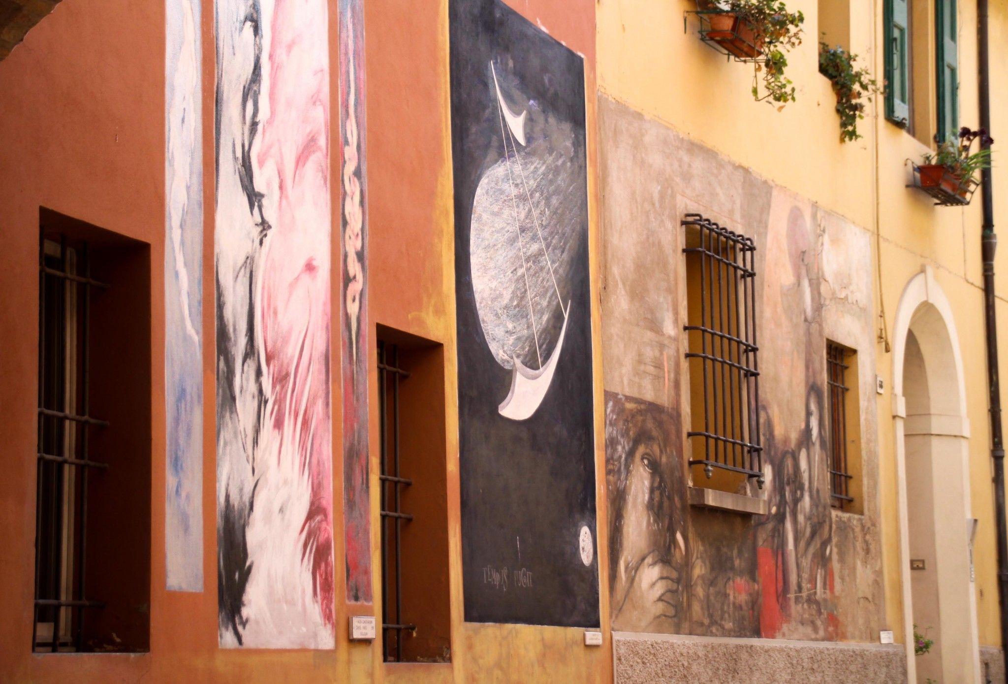 """""""10 syytä matkustaa Emilia Romagnaan"""" by @ttravelissimo"""