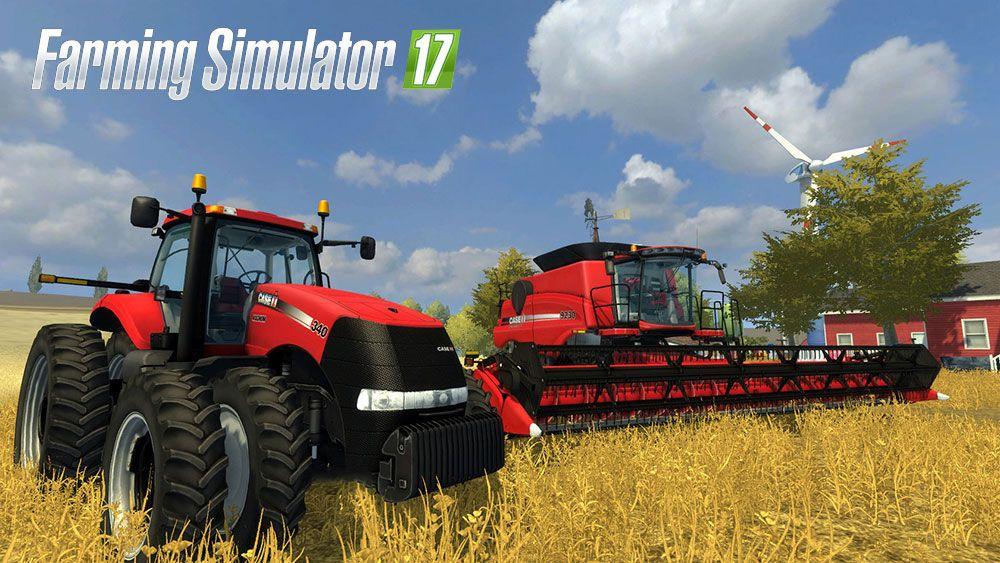 Simulator farming mod rus скачать через торрент