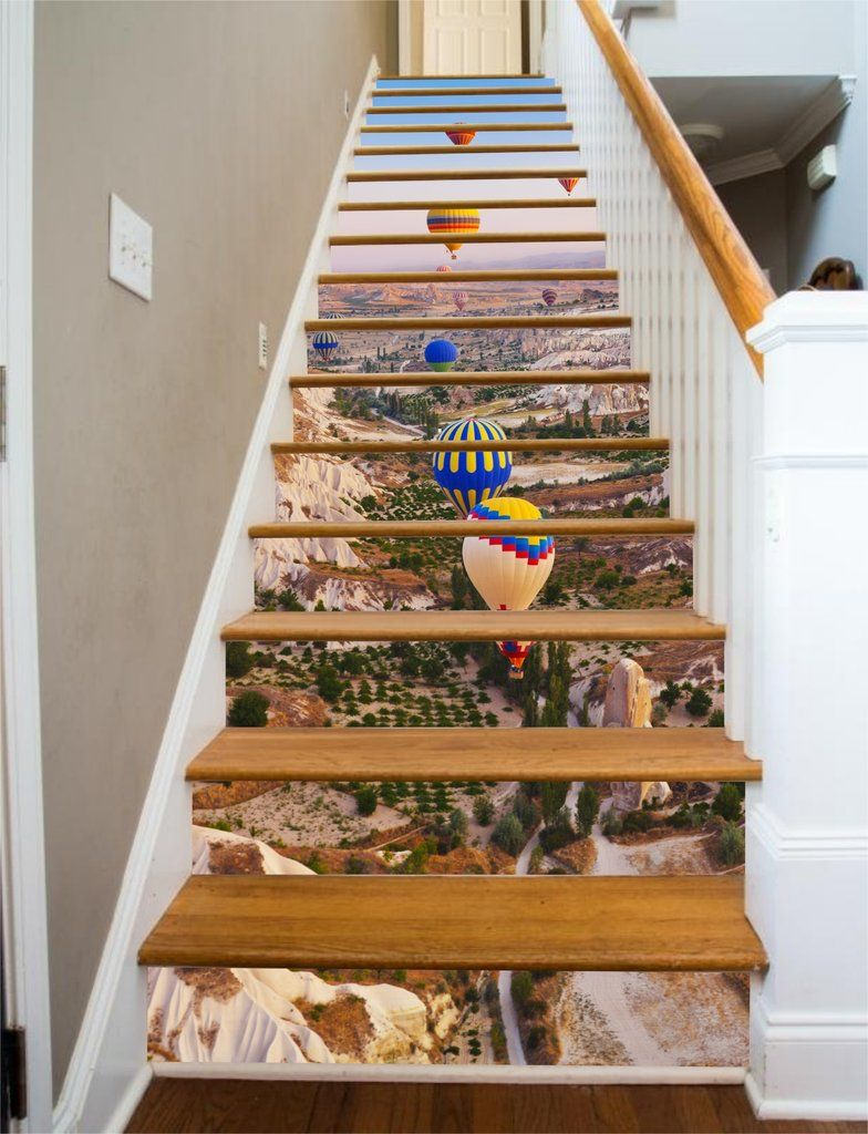 hot air 15 stairs stairs pinterest stairs stairways and rh pinterest com