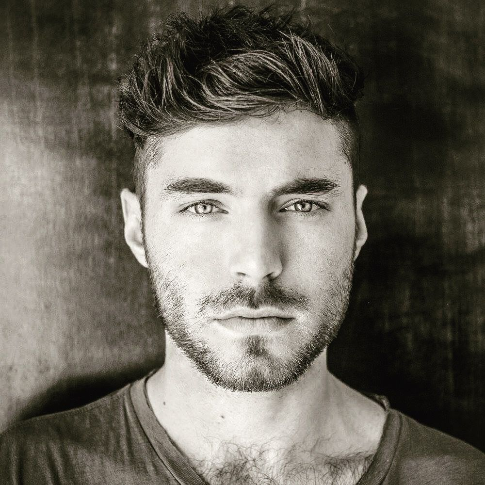 Put your best face forward with Australia's 1 male