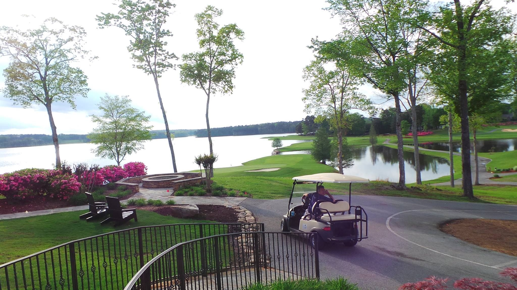 Lake Mcintosh Peachtree City Ga Peachtree City Best Places