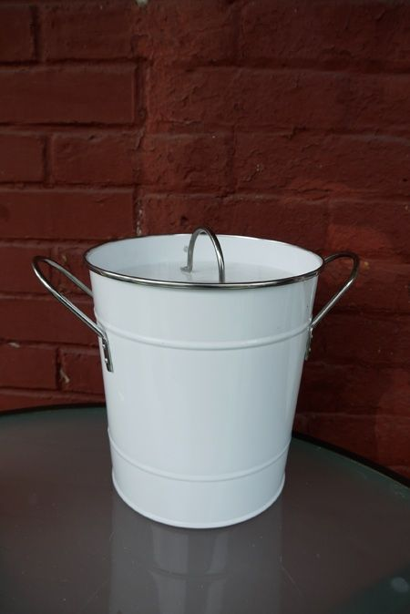 diy kitchen compost bin diy compost pail diy countertops rh pinterest com