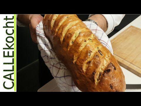 Einfaches Brot backen - Omas Rezept #japanischerkäsekuchen