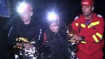 1:33  Raw: Flood Traps 11 in Romanian Bat Cave
