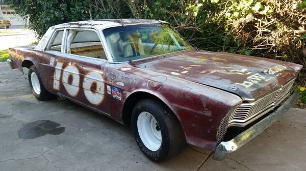1966 Ford Galaxie: Vintage Racer - http://barnfinds.com/1966-ford-galaxie-vintage-racer/