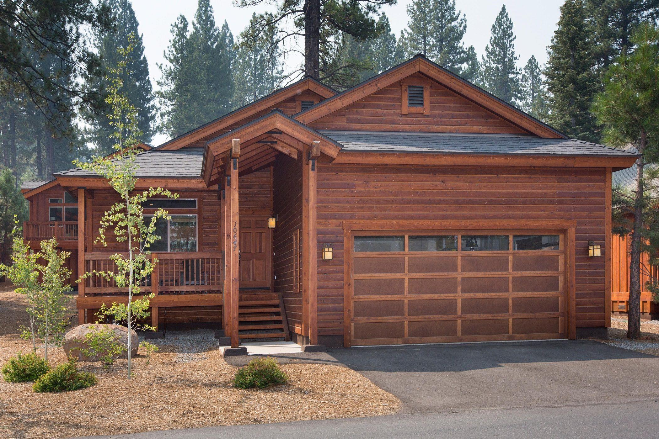 Lake Tahoe Vacation Rentals Winter Creek Retreat Truckee Add On