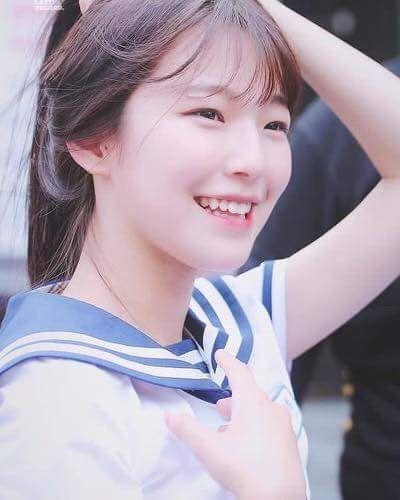 Pin Oleh Kpop Kweens Di Jiheon