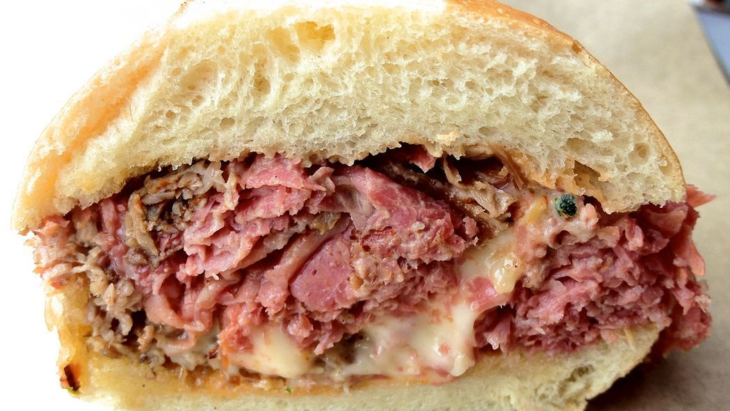 Epic San Francisco Sandwiches To Eat Before