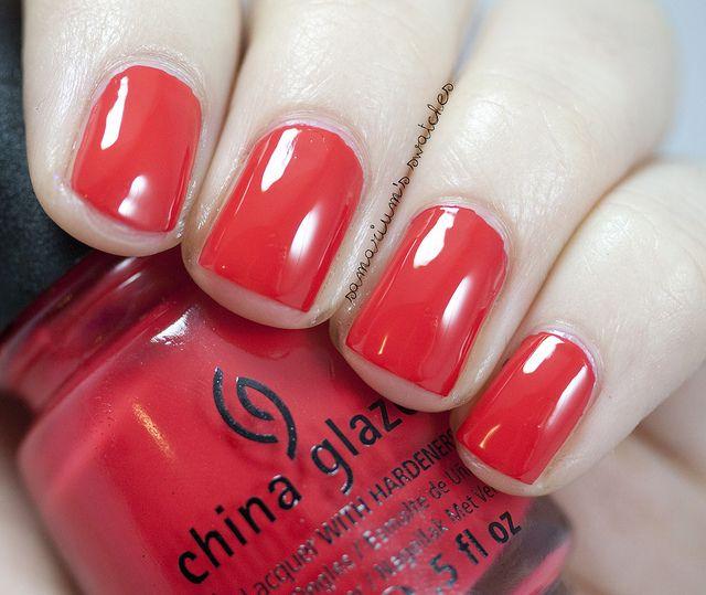 China Glaze Igniting Love (2)