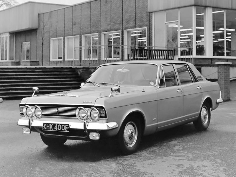 Ford Zodiac Executive Saloon 3012e 1966 72 Ford Classic Cars Ford Motor Company British Cars