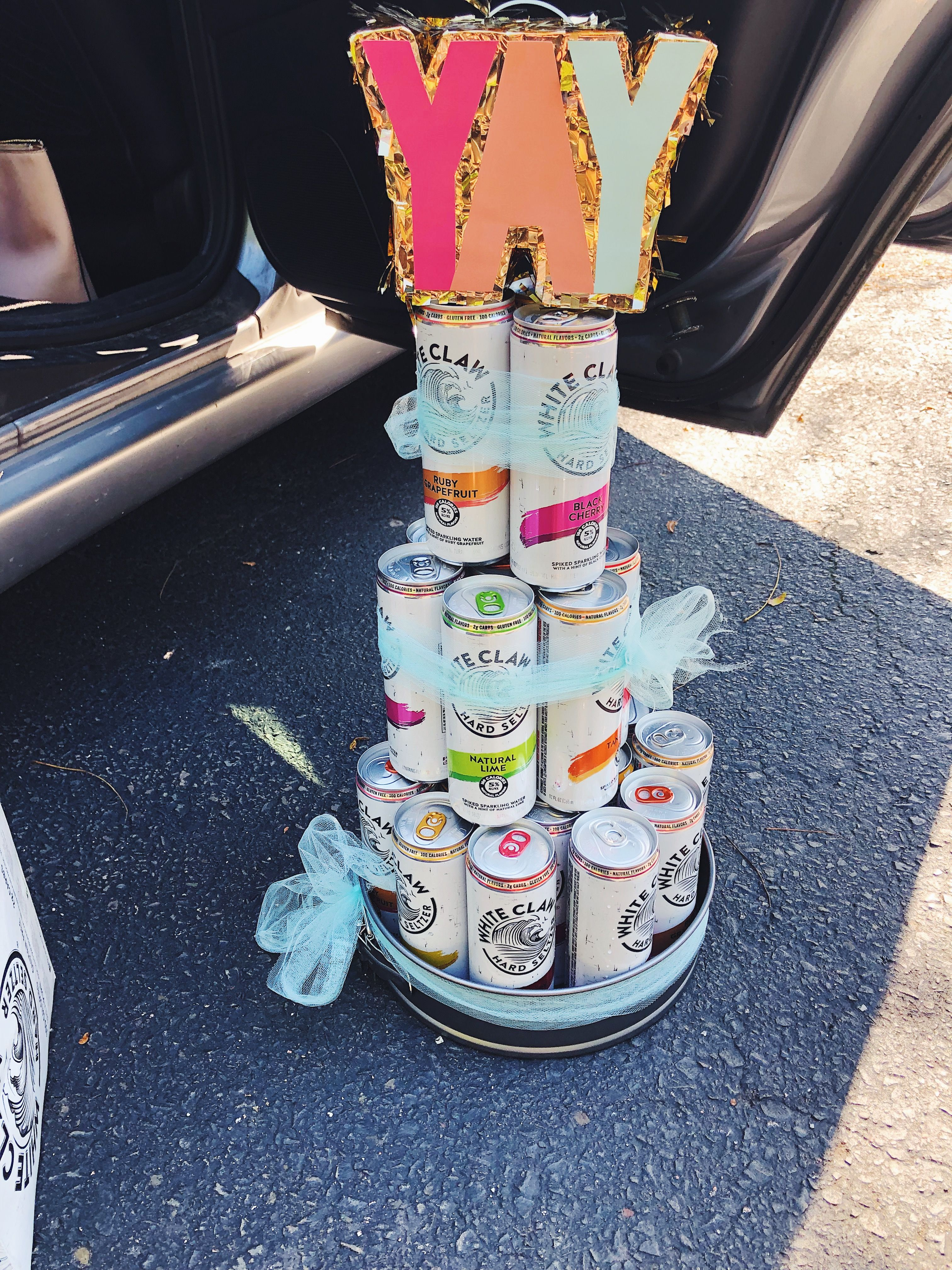 21st birthday claw cake 21st birthday crafts 21st