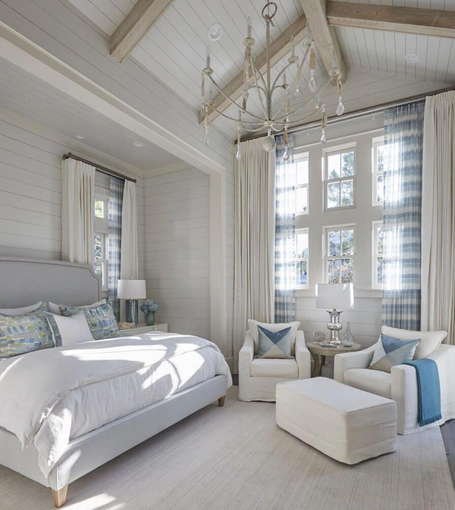 Get Home Design Ideas: Beach House Master Bedroom Ideas At #SugarsBeach Get Beach
